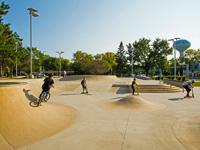 Radtke Park